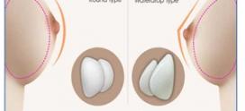 مراحل پروتز سینه