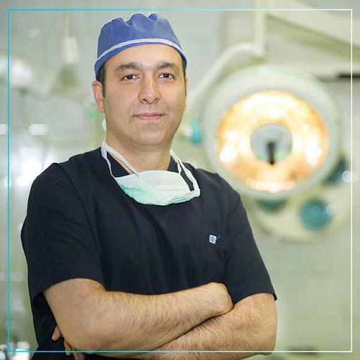 دکتر شهریار حدادی جراح پلاستیک